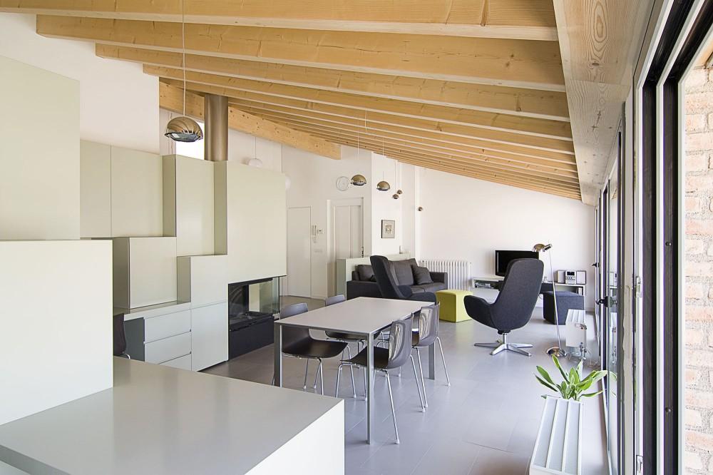Reforma de una vivienda en Solsona / 05 AM Arquitectura (14) Cortesía de 05 AM Arquitectura
