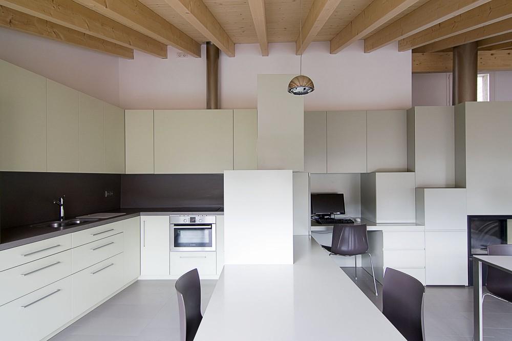 Reforma de una vivienda en Solsona / 05 AM Arquitectura (13) Cortesía de 05 AM Arquitectura