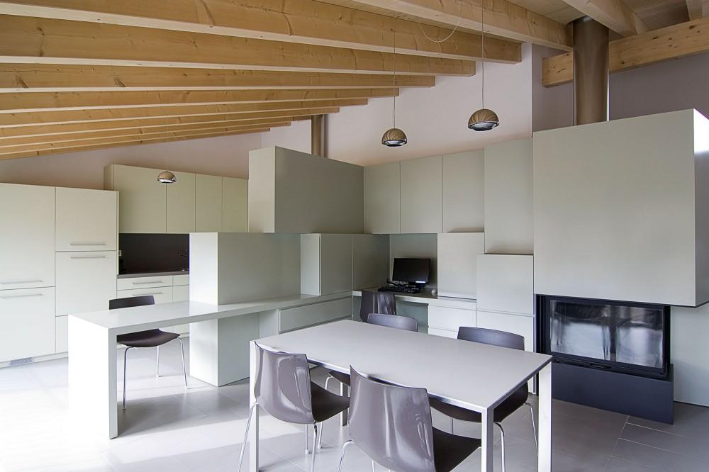 Reforma de una vivienda en Solsona / 05 AM Arquitectura (12) Cortesía de 05 AM Arquitectura