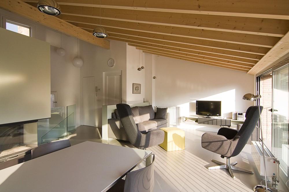 Reforma de una vivienda en Solsona / 05 AM Arquitectura (11) Cortesía de 05 AM Arquitectura
