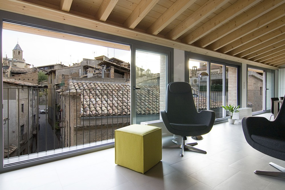 Reforma de una vivienda en Solsona / 05 AM Arquitectura (10) Cortesía de 05 AM Arquitectura