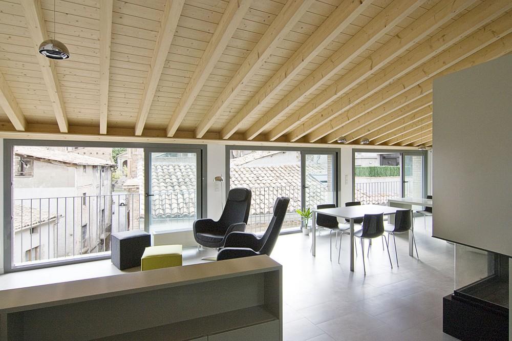 Reforma de una vivienda en Solsona / 05 AM Arquitectura (7) Cortesía de 05 AM Arquitectura