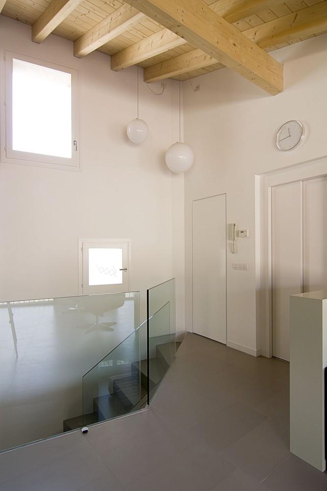 Reforma de una vivienda en Solsona / 05 AM Arquitectura (6) Cortesía de 05 AM Arquitectura