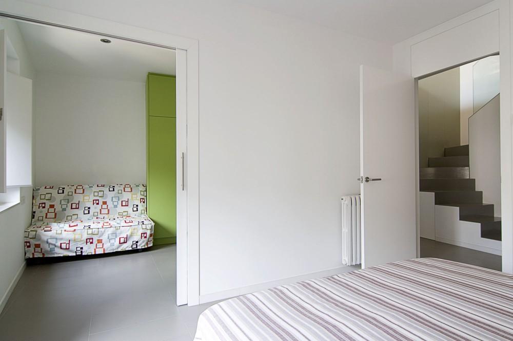 Reforma de una vivienda en Solsona / 05 AM Arquitectura (5) Cortesía de 05 AM Arquitectura