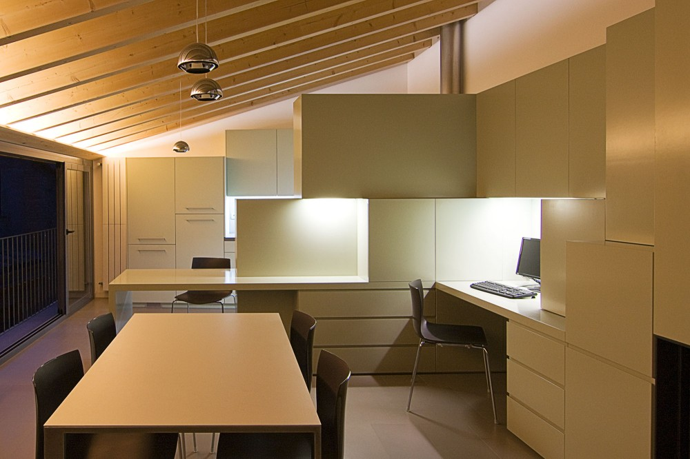 Reforma de una vivienda en Solsona / 05 AM Arquitectura (3) Cortesía de 05 AM Arquitectura