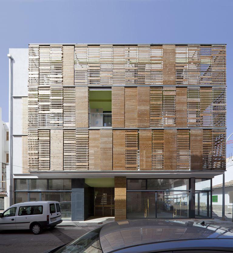 Celosia Arquitectura