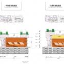 En Construcción: Anhui Broadcasting & TV Centre / NDA (11) Corte 1