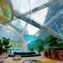 En Construcción: Anhui Broadcasting & TV Centre / NDA (9) Render