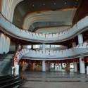 En Construcción: Anhui Broadcasting & TV Centre / NDA (6) Cortesía de NDA New Design Architecture