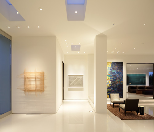 Arquitectura ingenier a y construcci n iluminaci n y - Casa de iluminacion ...