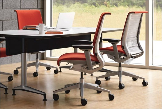 Bash: Silla Think de Steelcase