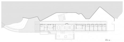 Casa en el lago Rupanco / Izquierdo Lehmann (16)