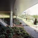 Crescent House / Shigeru Ban Architects (8) © Hiroyuki Hirai