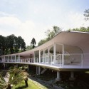Crescent House / Shigeru Ban Architects (10) © Hiroyuki Hirai