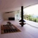 Crescent House / Shigeru Ban Architects (5) © Hiroyuki Hirai