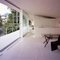 Crescent House / Shigeru Ban Architects (4) © Hiroyuki Hirai