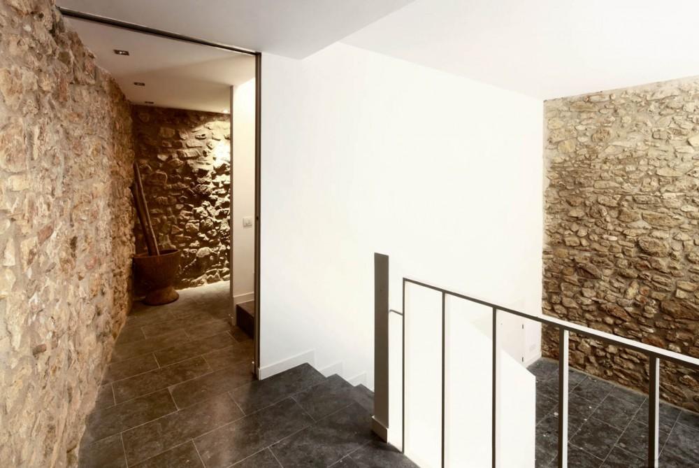 Vivienda en Priorat / M2arquitectura SCP (5) © José Hevia Blach