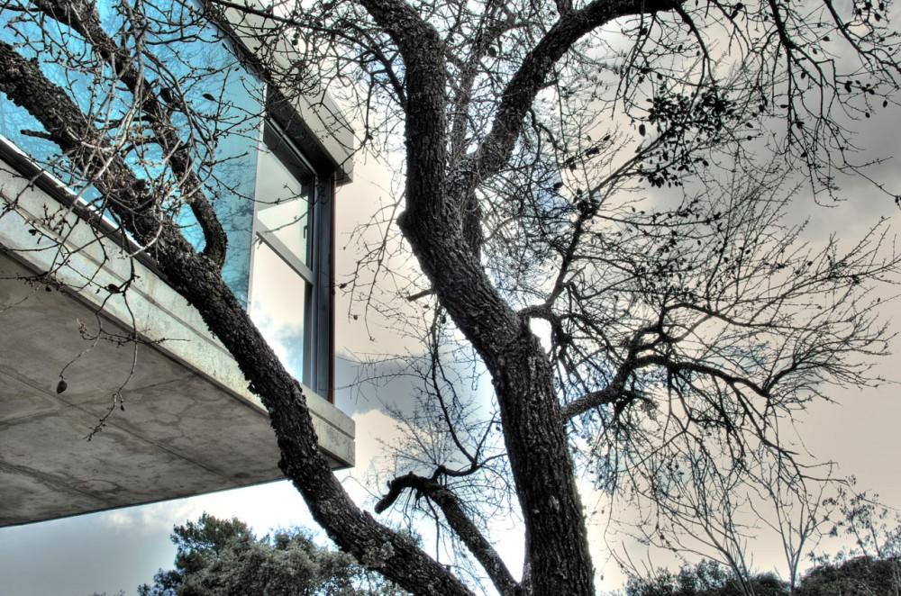 Ants' House / Espegel - Fisac Arquitectos (18) © Joaquín Mosquera