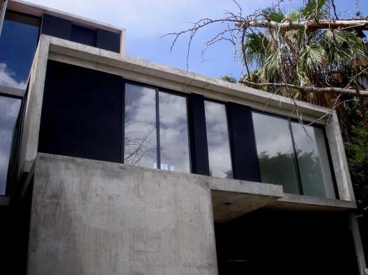 Casa marielitas estudio dayan arquitectos plataforma - Estudio 3 arquitectos ...