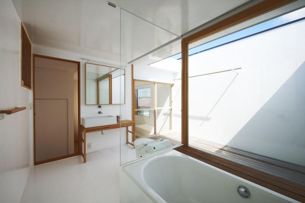 Casa Mínima y Cómoda en Japón
