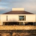 Casa en Bogwest / Steve Larkin Architects © Alice Clancy