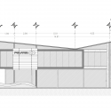 Polaris / sobrado + ugalde Elevation 01