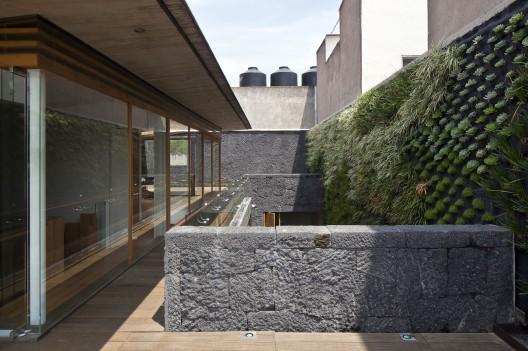 Zamora 63 tae arquitectos plataforma arquitectura - Arquitectos en zamora ...