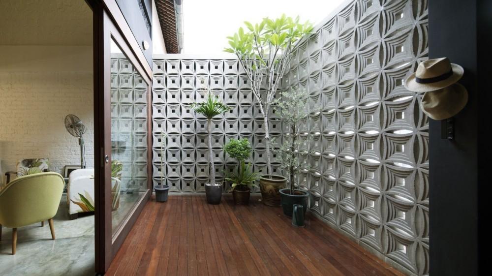 Recursos de dise o celos as f g arquitecta valencia for Celosias para interiores