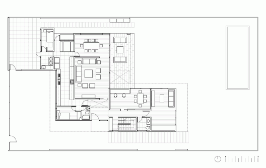 Remodelaci n casa cadaques altamirano armanet - Orientacion de un piso ...
