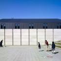 Haileybury Astana School / Çinici Mimarlık © Cemal Emden