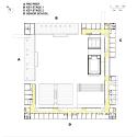 Haileybury Astana School / Çinici Mimarlık Planta Primer Nivel 01