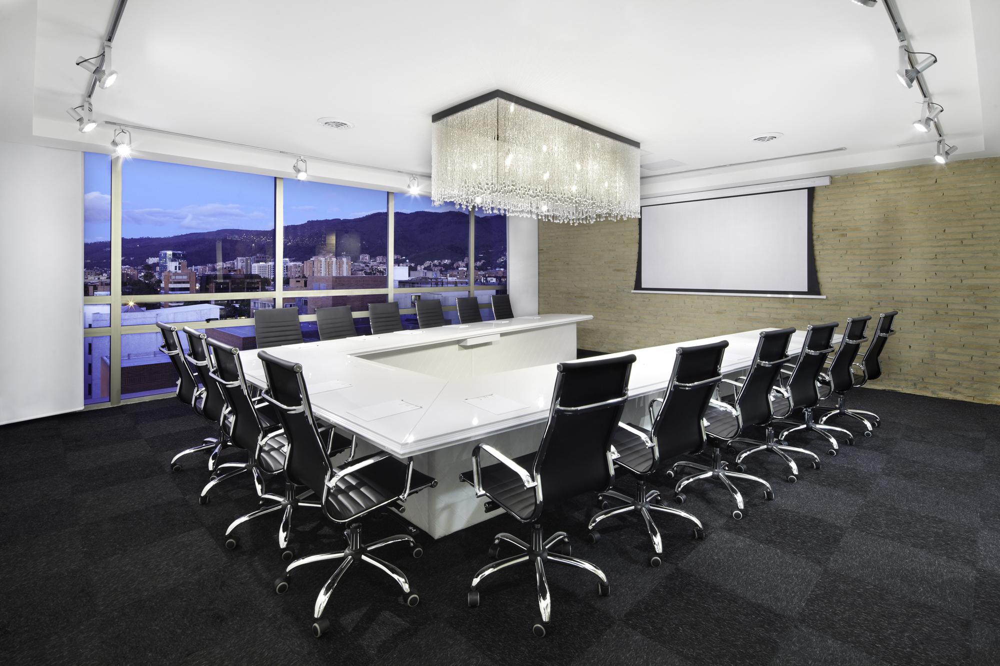 Galer A Oficinas Jwt Aei Arquitectura E Interiores 11