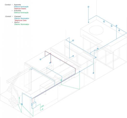 Reforma casa de pueblo studio gga archdaily m xico for Diseno de casa de 10 x 20