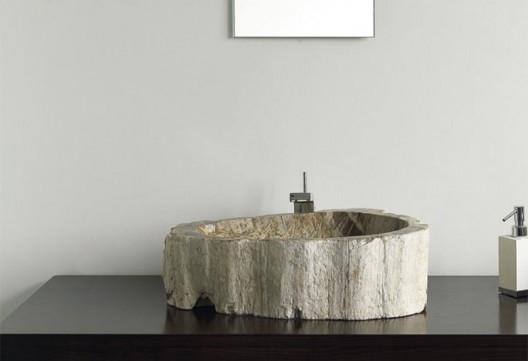 Lavamanos imso ceramiche atika - Lavamanos de piedra ...