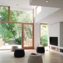 The Offset / Ja Studio + ARTA Design and Build Cortesía de Behnaz Assadi and ADVERTOURS