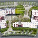 World Green Center / cCe arquitectos + Andreu arquitectos Planta
