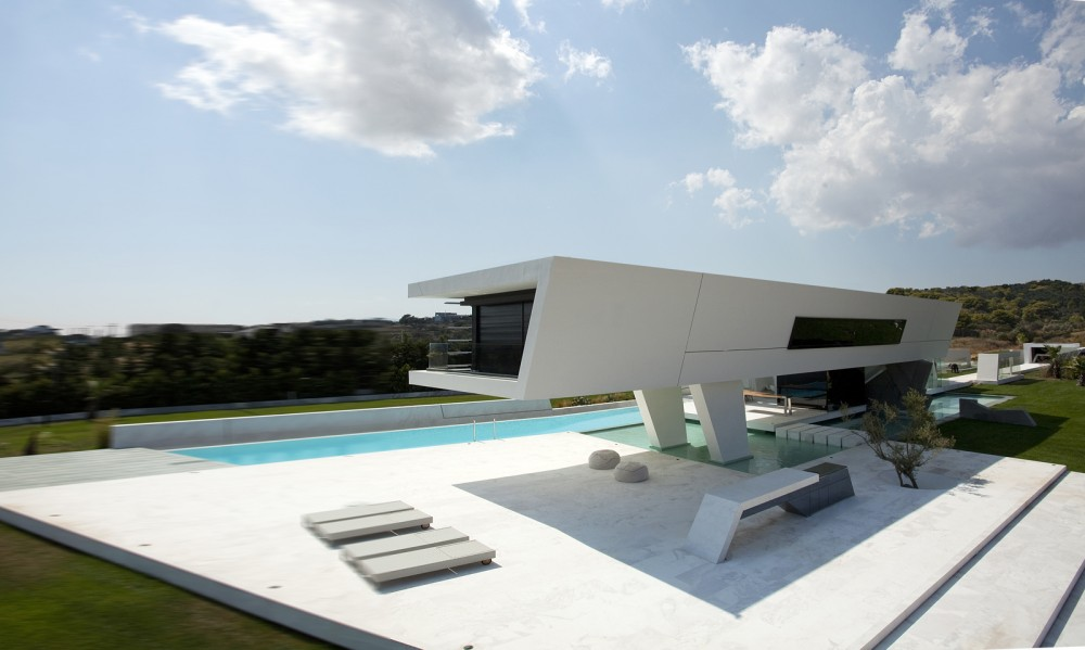 Arquitectura Griega: H3