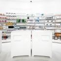 Lordelo Pharmacy / José Carlos Cruz - Arquitecto © FG+SG