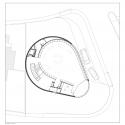 Lordelo Pharmacy / José Carlos Cruz - Arquitecto Planta baja