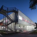 School of Music and Arts / LTFB Studio © Cosmin Dragomir