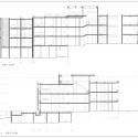 Edificio Fray León / Jorge Figueroa + Asociados Corte B
