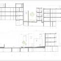 Edificio Fray León / Jorge Figueroa + Asociados Corte A