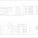 Edificio Fray León / Jorge Figueroa + Asociados Elevación 01
