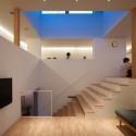 House in Hakusan / Fujiwarramuro Architects © Toshiyuki Yano