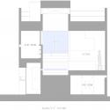 House in Hakusan / Fujiwarramuro Architects Corte