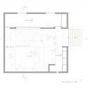 House in Hakusan / Fujiwarramuro Architects Segunda Planta