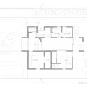 House in Hakusan / Fujiwarramuro Architects Primera Planta