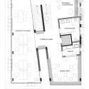 Nirvana Film Office / SJK Architects Planta