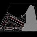 Centro Educativo Torre Benagalbon / Republica DM Planta Primera