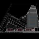 Centro Educativo Torre Benagalbon / Republica DM Planta Segunda